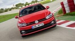 Volkswagen Polo GTI, arriva la piccola furia