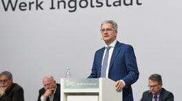 """Stadler ribadisce: """"Audi non vende Ducati"""""""