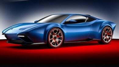 Ares Project Panther, incrocio di razza tra Ferrari e Lamborghini