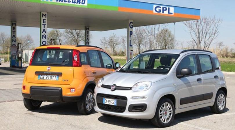 Auto green? In Italia sono a gas, non a batteria