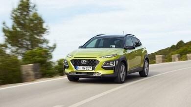 Crash test EuroNCAP: tra le stelle di fine anno non brilla la Punto