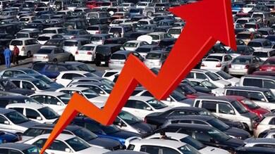 Mercato auto Europa, il 2017 chiuderà a un passo dal record storico