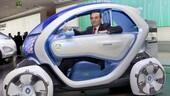 Renault, Nissan e Mitsubishi: scommessa da 1 miliardo sul futuro