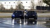 BMW M5, nostra signora del drifting (da record)