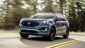 Edge ST, primo SUV muscolare di Ford Performance