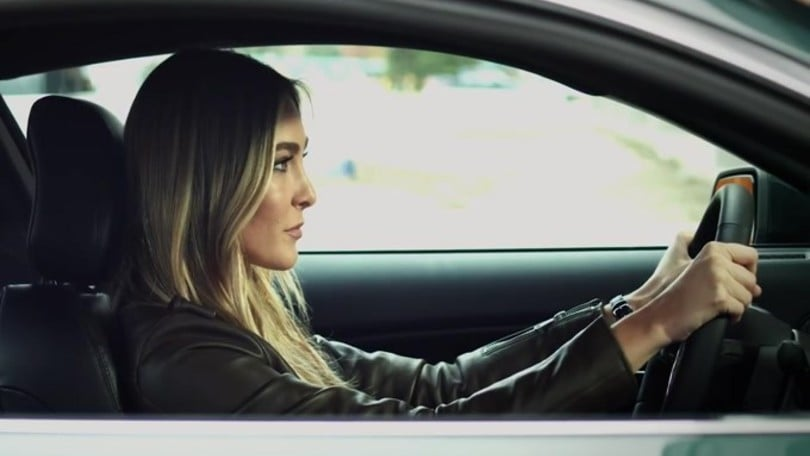 Ford Mustang Bullit: omaggio al mito McQueen