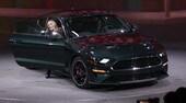 Ford Mustang Bullit: nel nome del mito Steve McQueen