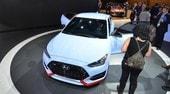 Hyundai Veloster 2018, prestazioni all'N(esima) potenza