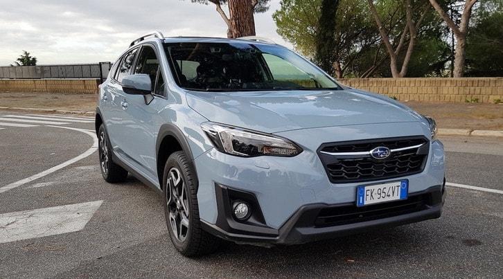 Subaru XV, affidabilità nel Dna: la video-prova