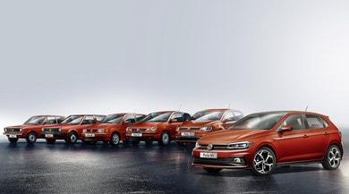 Volkswagen Polo, storia di una citycar diventata grande