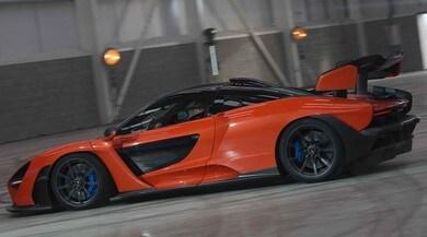 Niente Suv siamo inglesi, solo sportive nel futuro McLaren