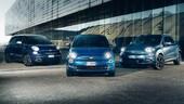 Nuove Fiat 500 Mirror: smartphone delle mie brame