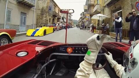 Quando l'Alfa era da corsa: Merzario e la 33TT12