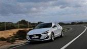 Hyundai i30 Fastback, coda veloce e bagagliaio più ampio