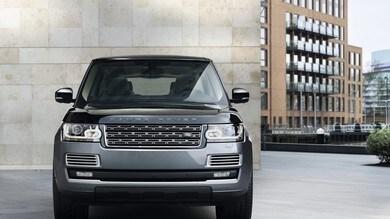 Range Rover, il super Suv due porte è sulla rampa di lancio