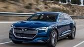 Enel e Audi elettrizzano Cortina