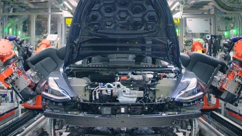No panic, Tesla smentisce altri problemi per la Model 3