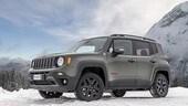Jeep Renegade 2018, si naviga sicuri anche in fuoristrada