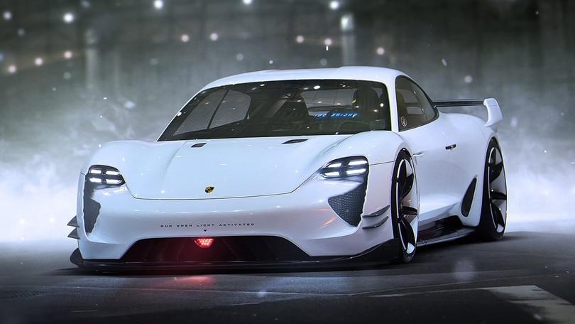 Mission(E) raddoppiata, Porsche investe 6 miliardi nell'elettrico