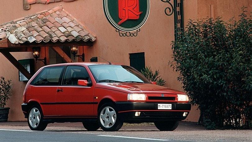 Fiat Tipo, la modernità nella classe compatta 1988