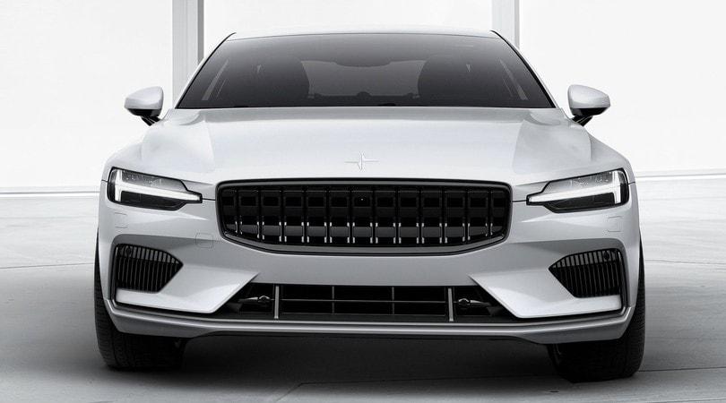 Volvo punta Polestar contro Tesla: dal 2019 una elettrica da 40 mila euro