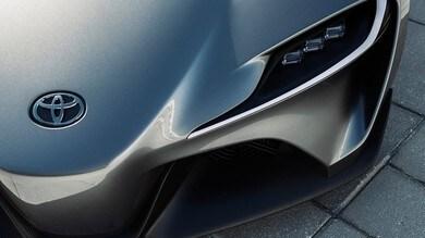 Toyota Supra, indizi di sportività aspettando Ginevra