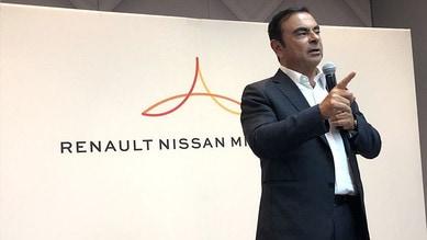 Alleanza Renault Nissan Mitsubishi: Ghosn resta n.1, poi Bollorè