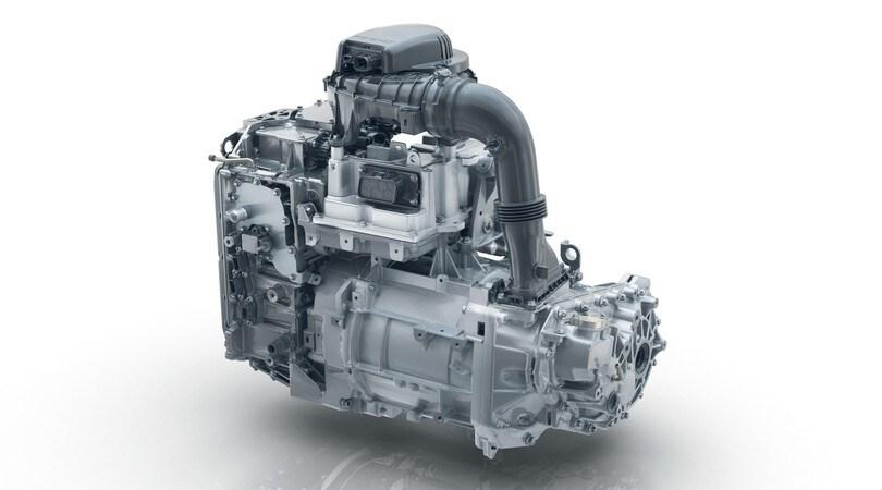 Renault Zoe, iniezione di kW per divertirsi a zero emissioni