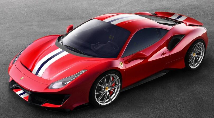 Ferrari 488 Pista: Maranello colpisce ancora