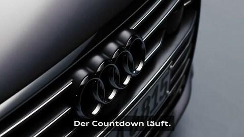 Audi A6: l'ottava generazione debutta al Salone di Ginevra