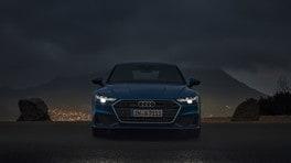 Audi A6: l'ottava generazione debutta a Ginevra