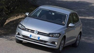 Volkswagen Polo TGI, metano senza rinunce: prova su strada
