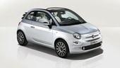 Fiat 500 Collezione, a Ginevra è già Primavera
