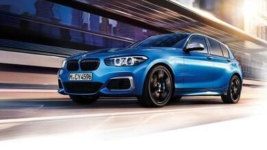 BMW Serie 1, nel 2019 la terza generazione: è rivoluzione