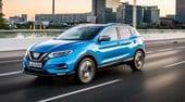 Nissan, svolta Qashqai: ProPilot sbarca anche in Italia