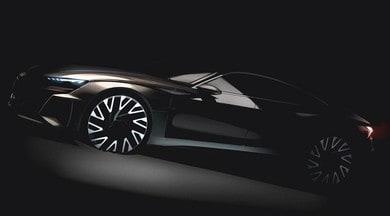 Audi e-tron GT, il volto elettrico sportivo nel 2020