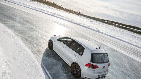 In viaggio a White Hell con Nokian Tyres