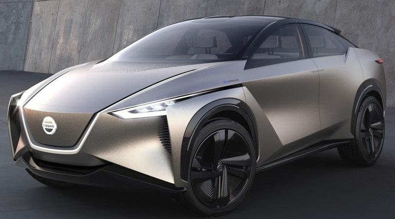 Nissan, un suv elettrico per indicare (di nuovo) la via