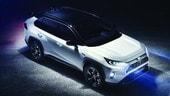 Nuova Toyota Rav4: cambia in tutto, non nello spirito