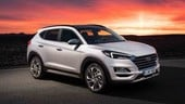 Hyundai Tucson, restyling senza rivoluzioni