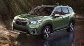Subaru Forester, quinto atto per la tuttofare