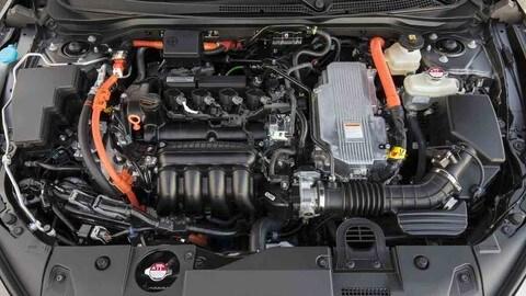 Honda Insight, terza generazione della berlina ibrida