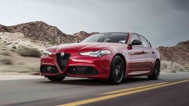Nero Edizione, il lato oscuro di Alfa Giulia e Stelvio