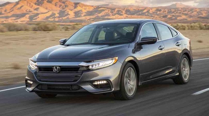 Honda Insight, atto terzo: ibrida da 23 km/litro
