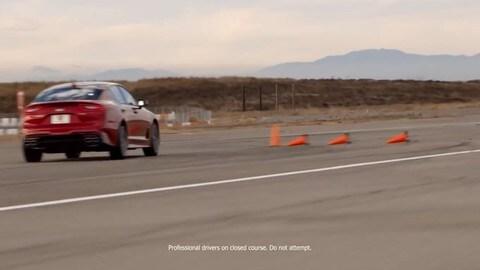 Stinger GT vs Porsche Panamera vs BMW 640i