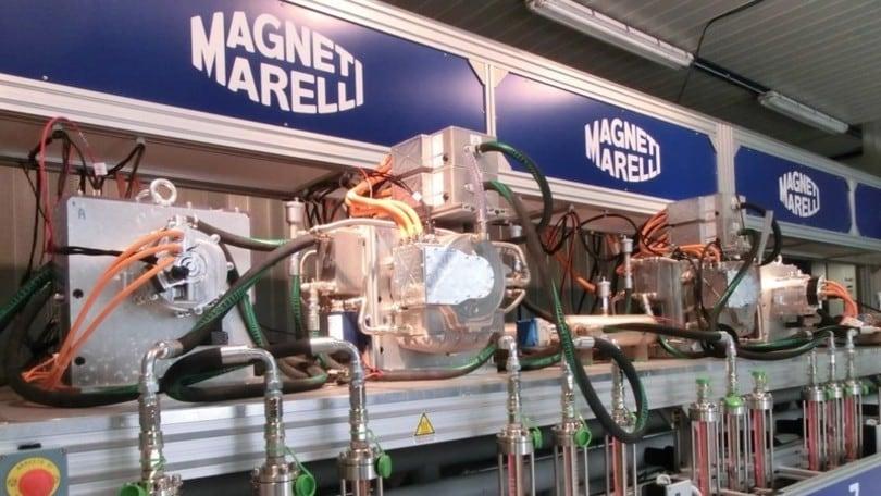 b1b7f38999 Magneti Marelli, via allo scorporo da FCA e alla quotazione in Borsa ...
