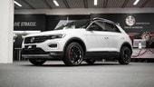 Volkswagen T-Roc ABT(te) quota 200 cavalli