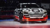 Audi e-tron, via alla prevendita del primo Suv elettrico