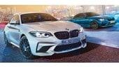 BMW M2 Competition: sempre più in alto con 410 cv