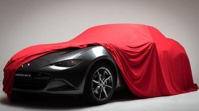 Mazda MX-5 Grand Tour, la spider più venduta diventa esclusiva